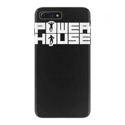 Power House Iphone 7 Plus Case Designed By Funtee