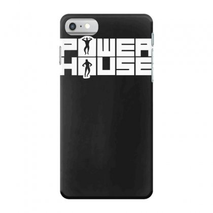 Power House Iphone 7 Case Designed By Funtee