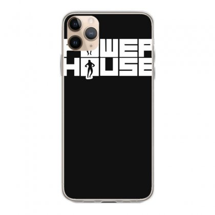 Power House Iphone 11 Pro Max Case Designed By Funtee