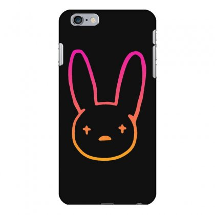 Bad Bunny Iphone 6 Plus/6s Plus Case Designed By Shirt1na