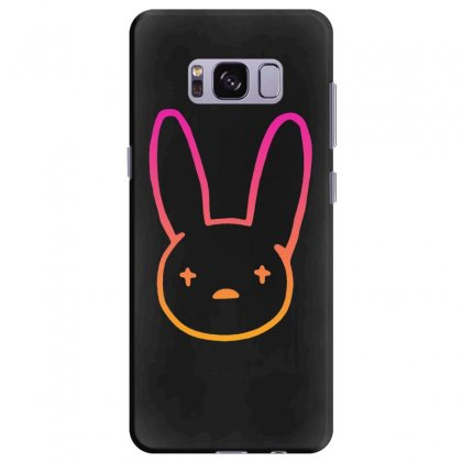 Bad Bunny Samsung Galaxy S8 Plus Case Designed By Shirt1na