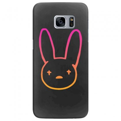 Bad Bunny Samsung Galaxy S7 Edge Case Designed By Shirt1na