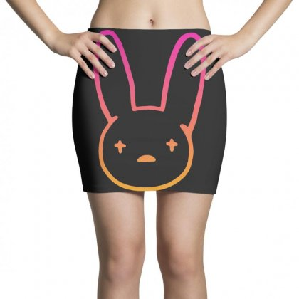 Bad Bunny Mini Skirts Designed By Shirt1na