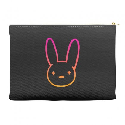 Bad Bunny Accessory Pouches Designed By Shirt1na