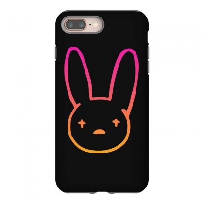 Bad Bunny Iphone 8 Plus Case Designed By Shirt1na