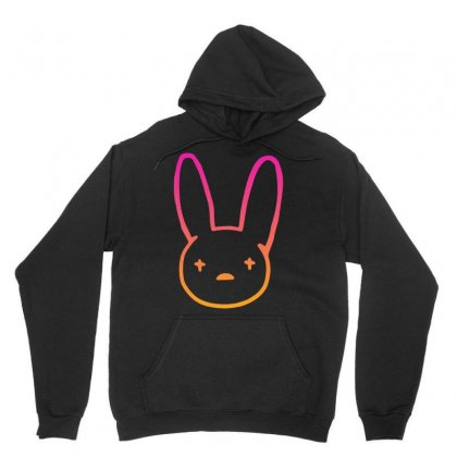 Bad Bunny Unisex Hoodie Designed By Shirt1na