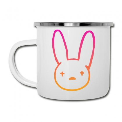 Bad Bunny Camper Cup Designed By Shirt1na