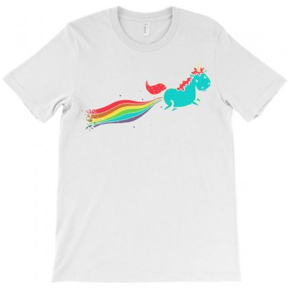 Hold Your Unicorns T-shirt Designed By Cuser621
