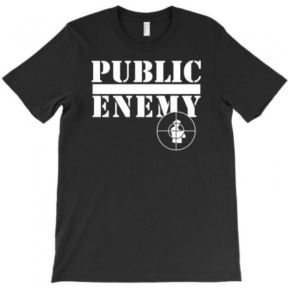Public Enemy T-shirt Designed By Fanshirt