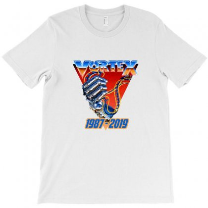 Kings Island T-shirt Designed By Doniemichael