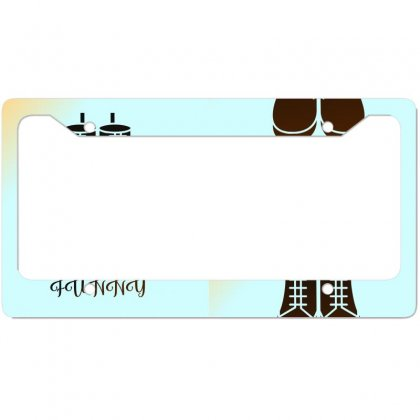 All New For Everyone License Plate Frame Designed By Sunil Kumar