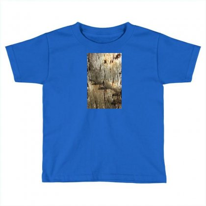 Hallucination Toddler T-shirt Designed By Achintya
