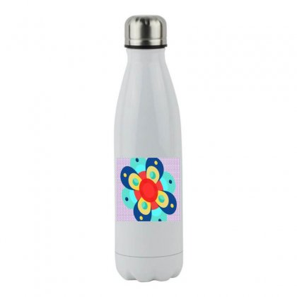 All New For Everyone Stainless Steel Water Bottle Designed By Sunil Kumar
