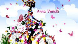 AnnaVenski - Artist | Artistshot