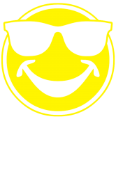 fa2f6c315aca Cool Yellow Smiley Bro With Sunglasses Tank Top Designed By Monstore