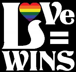Love Wins | Artistshot