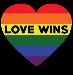 Love Wins   Artistshot