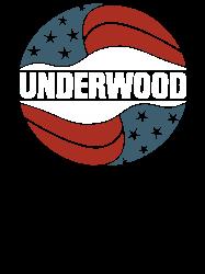 ,Underwood | Artistshot