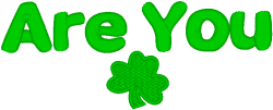 are you irish | Artistshot