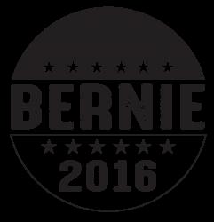 3bd3c5f529f89d Shop Bernie 2016 T-shirts Online   Custom Bernie 2016 T-shirts ...