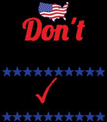Dont Boo. Vote.   Artistshot