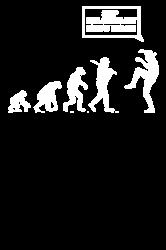 funny karate evolution   Artistshot