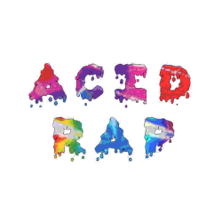 Acid Rap | Artistshot