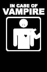 funny vampire | Artistshot