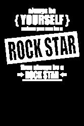 funny rock star | Artistshot