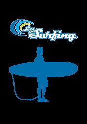 the surfing | Artistshot