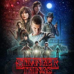 Stranger Things | Artistshot