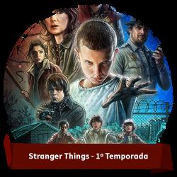 stranger things1 | Artistshot