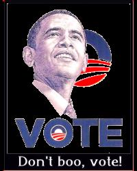 Vote Obama | Artistshot