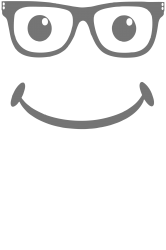 geek smiley | Artistshot