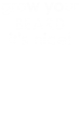 grow your beard it's nice | Artistshot