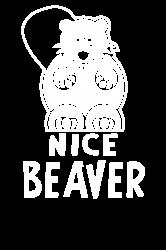 nice beaver | Artistshot