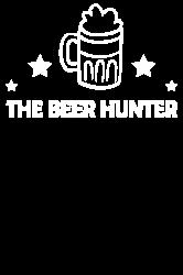 the beer hunter | Artistshot