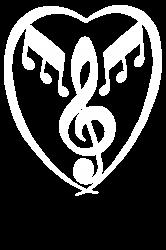 music heart | Artistshot