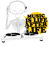music is life | Artistshot