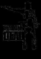 the walking dead | Artistshot