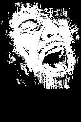 Scream Face | Artistshot