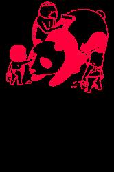 54f826f1bb34b Shop Paint T-shirts Online   Custom Paint T-shirts