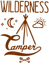 wilderness camper | Artistshot