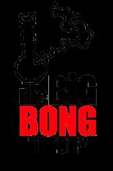 Big Bong Theory | Artistshot