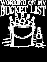 working on my bucket list   Artistshot