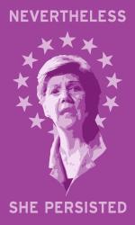 She Persisted | Artistshot