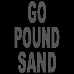 go pound sang   Artistshot