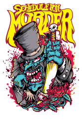 murder | Artistshot