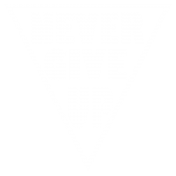 never give up | Artistshot