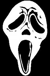 scream mask halloween | Artistshot